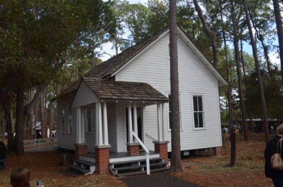 The Harris School at Heritage Village