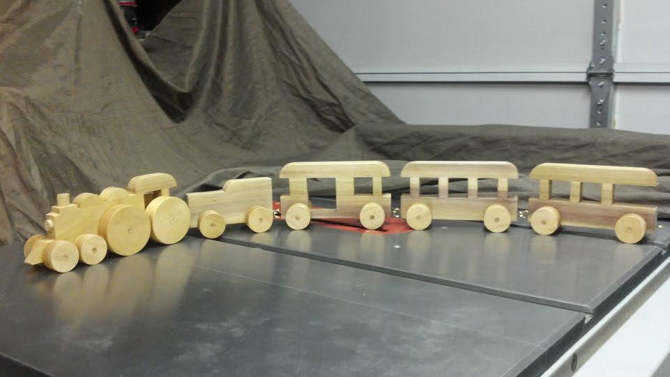 woodworks toys ideas